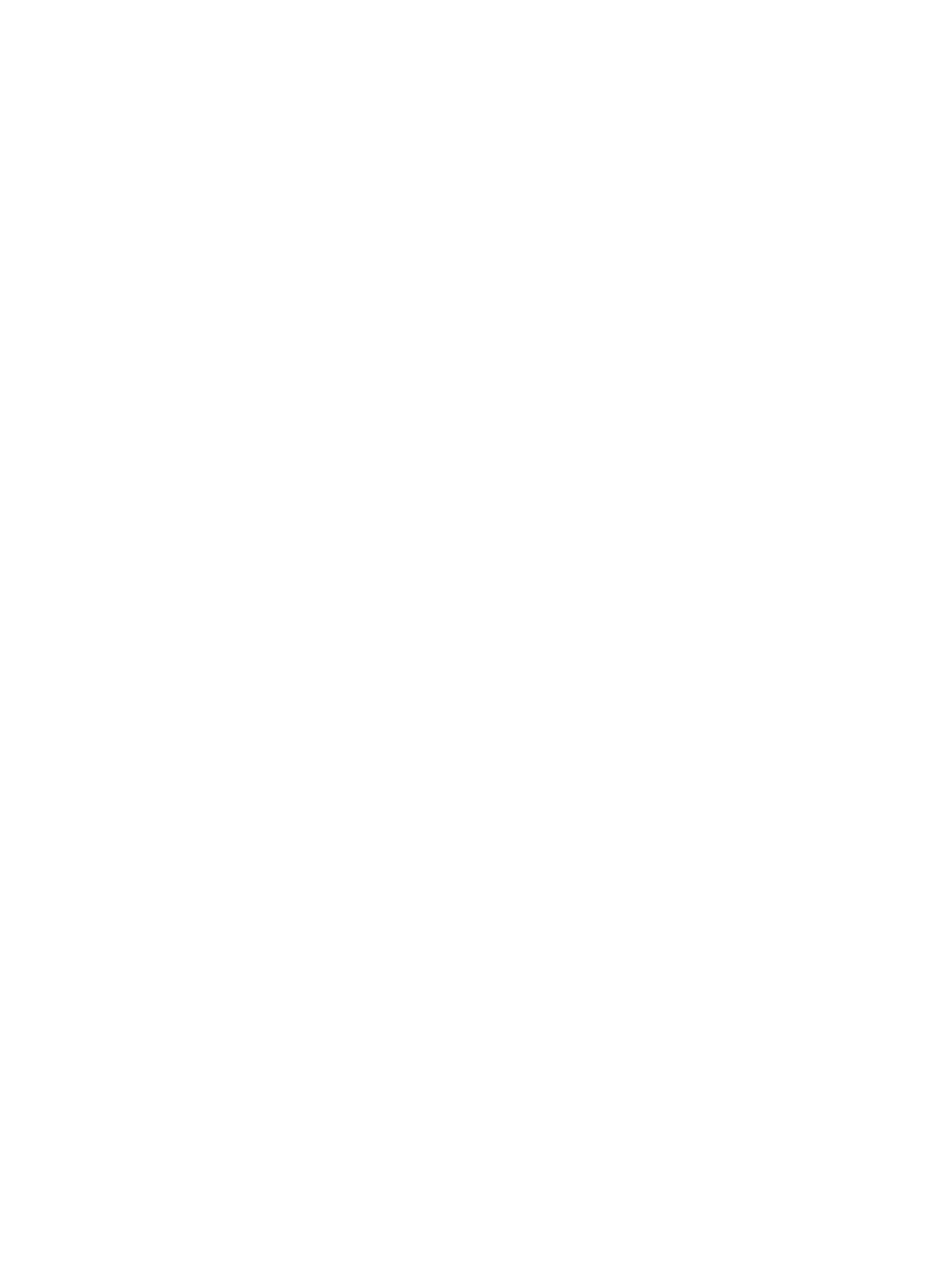 RAUCA Ingeniería Eficiente - Logo White Vertical